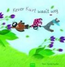 Thaïs  Vanderheyden Kever Kurt waait weg