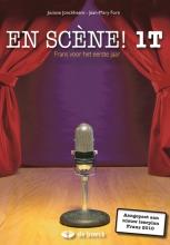En Scène! 1t - Leerwerkboek 4e Editie