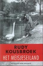 Rudy  Kousbroek Het meisjeseiland