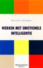 Berthold Ulsamer , Werken met emotionele intelligentie