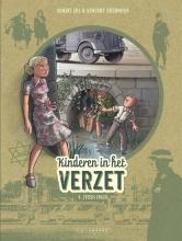 Benoit,Ers/ Dugomier,,Vincent Kinderen in het Verzet 04