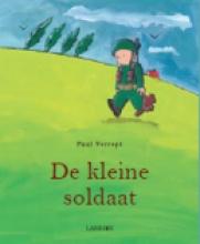 Paul  Verrept De kleine soldaat