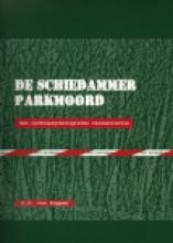 P.J. van Koppen , De Schiedammer parkmoord