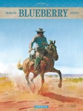 Jean,Giraud/ Charlier,,Jean-michel Blueberry Integraal Hc04