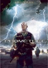 Raffaelle,,Stefano/ Bec,,Christophe Prometheus 09