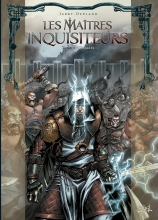 Deplano/ Jarry Meester Inquisiteurs 02
