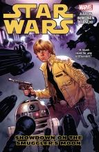 Jason  Aaron Star Wars, Confrontatie op Smokkelaarsmaan 1
