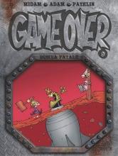 Midam/ Adam Game over 09