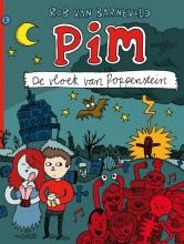 Rob van Barneveld Pim 2 De vloek van Poppenstein