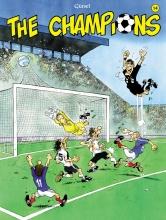 Gurcan,Gürsel Champions 14
