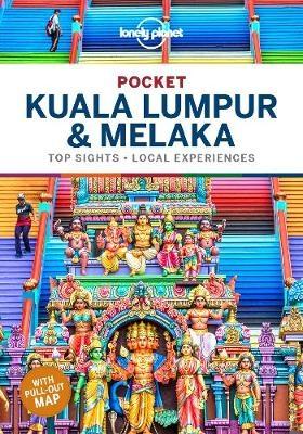 Lonely Planet,Lonely Planet Pocket Kuala Lumpur & Melaka