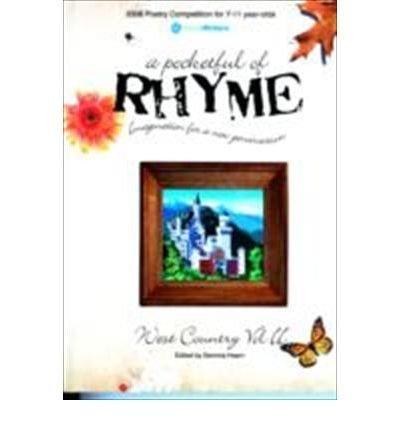 Gemma Hearn,A Pocketful of Rhyme West Country