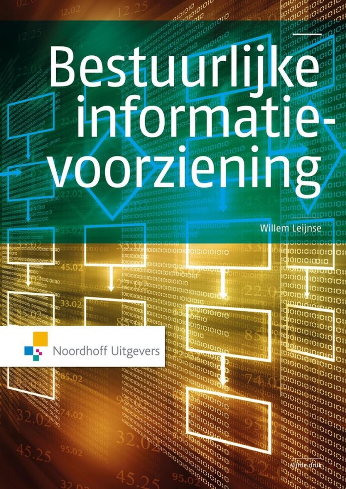 Willem Leijnse,Bestuurlijke informatievoorziening