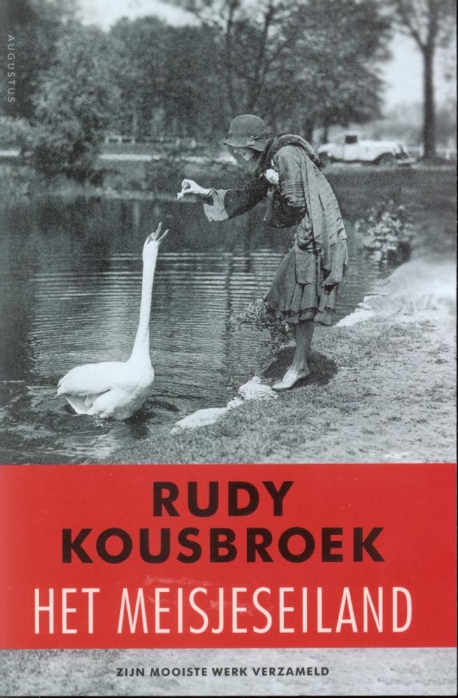 Rudy Kousbroek,Het meisjeseiland