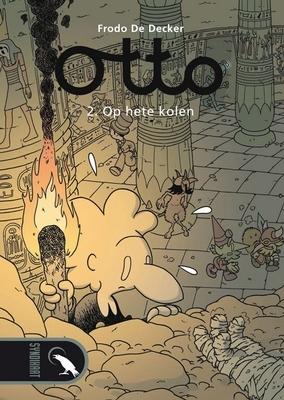 Frodo,De Decker,Otto Hc02