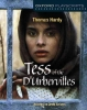 Thomas Hardy,   David Calcutt, Oxford Playscripts: Tess of the d`Urbervilles