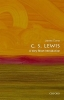 Como, James, C. S. Lewis: A Very Short Introduction