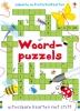 Activiteitenkaarten Woordpuzzels, Activiteitenkaarten