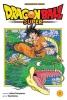 Toriyama Akira, Dragon Ball Super