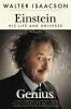 Isaacson Walter, Einstein