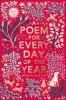 Esiri, Allie, Poem for Every Day of the Year