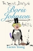 Young Lucien, Secret Diary of Boris Johnson, Aged 13 ¼