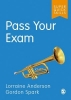 <b>Anderson,   Spark</b>,Pass Your Exam