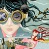 Amos, TORI, Comic Book Tattoo Tales Inspired by Tori Amos
