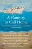 Lucy Popescu, A Country to Call Home: An anthology on the experiences of young refugees and asylum seekers