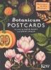 <b>Katie</b>,Botanicum 50 Postcards