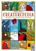 Barman, Adrienne, Creaturepedia