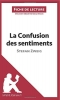 Strouk, Cécile,   lePetitLittéraire. fr, Analyse : La Confusion des sentiments de Stefan Zweig (analyse compl?te de l`oeuvre et r?sum?)