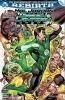 Venditti, Robert,   Sciver, Ethan Van,   Sandoval, Rafa,   Heiß, Christian, Hal Jordan und das Green Lantern Corps