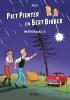 Pom, Piet Pienter en Bert Bibber Integraal Hc03