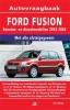 <b>P.H. Olving</b>,Vraagbaak  Ford Fusion benzine/diesel 2003-2006