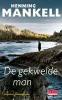 <b>Henning Mankell</b>,De gekwelde man