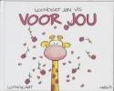 <b>Leendert Jan Vis</b>,Voor jou