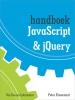 Peter Kassenaar, Handboek Javascript en JQuery