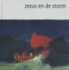 Kees de Kort, Jezus en de storm
