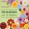 <b>Caitlin Sainio</b>,100 Bloemen om te haken