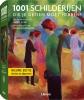 <b>Stephen Farthing</b>,1001 Schilderijen