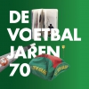 Roeland Gelink, De voetbaljaren 70