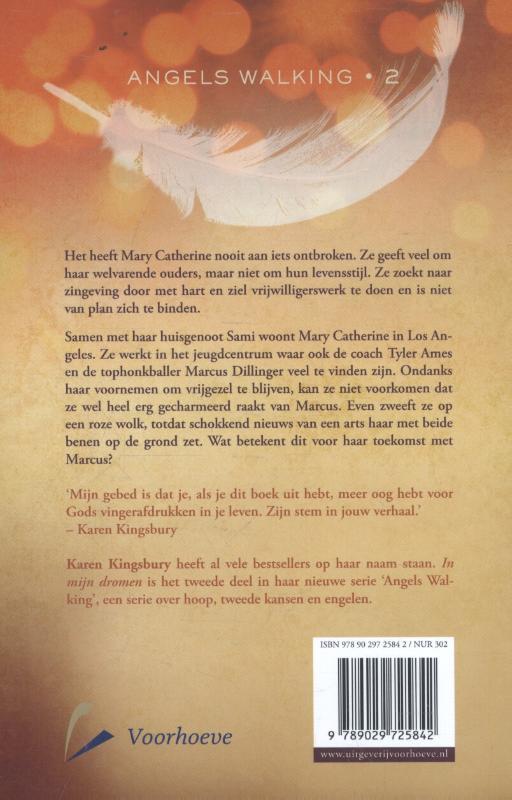 Karen Kingsbury,In mijn dromen