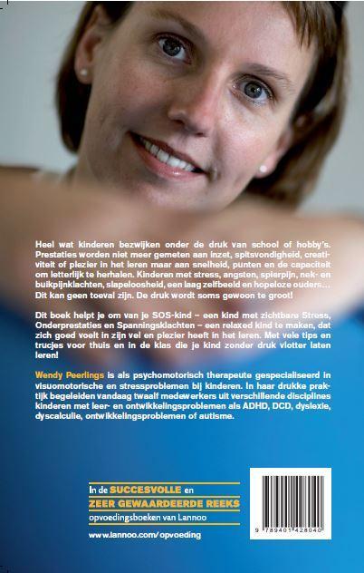 Wendy Peerlings,Stresskids
