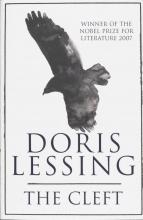Doris Lessing The Cleft