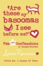 Rennison, Louise Are these my basoomas I see before me?