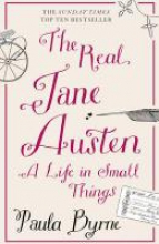Byrne, Paula Real Jane Austen