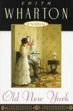 Wharton, Edith Old New York