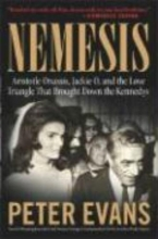 Evans, Peter Nemesis