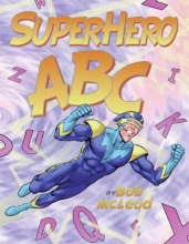 McLeod, Bob Superhero Abc